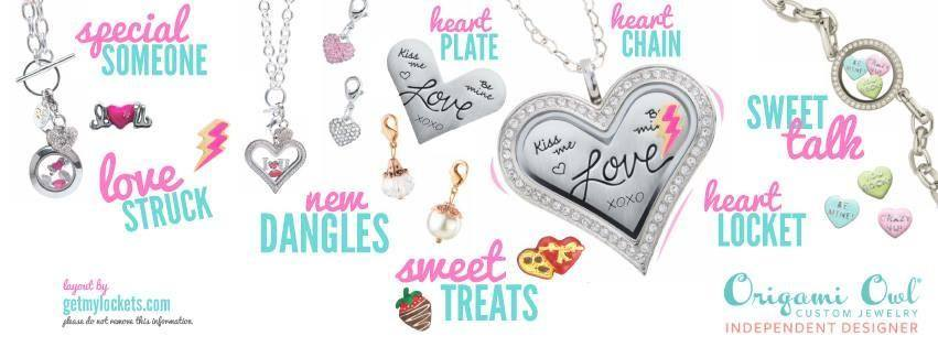 Origami Owl The Perfect Gift For That Person That Has It All
